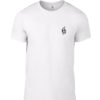 Waves Shirt White Front